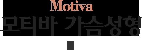 모티바 가슴성형