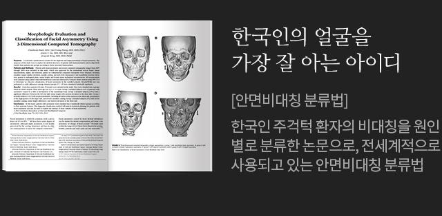 한국인의 얼굴을 가장 잘 아는 아이디